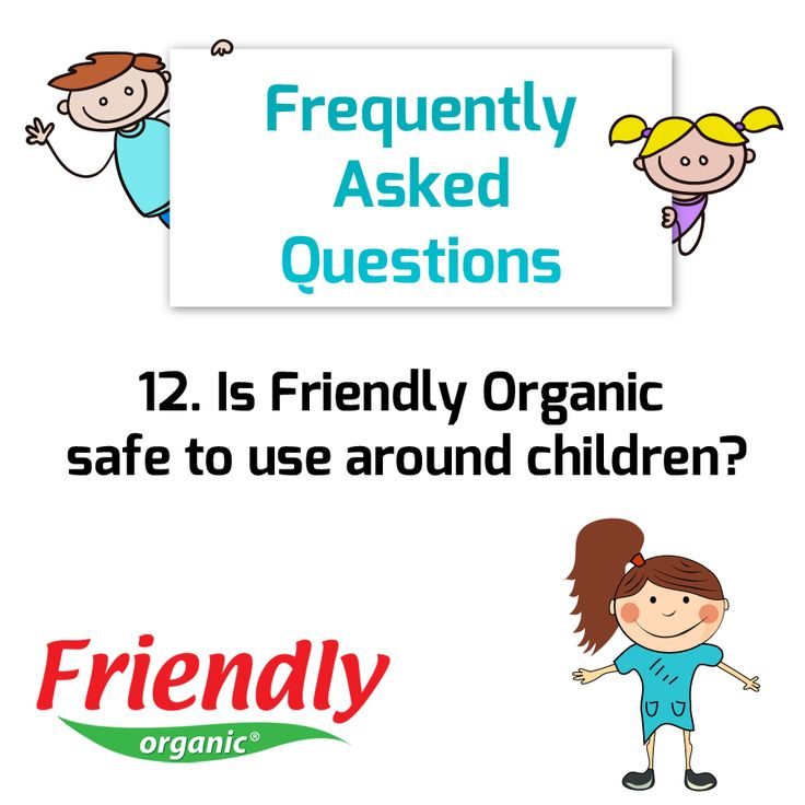 Answer: Yes! It is particularly important to protect the littlest people in your family and our plant-derived cleaners are a great choice for families with children.