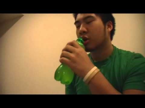 SunDrop Soda Commercial (Asian Twerk Parody)