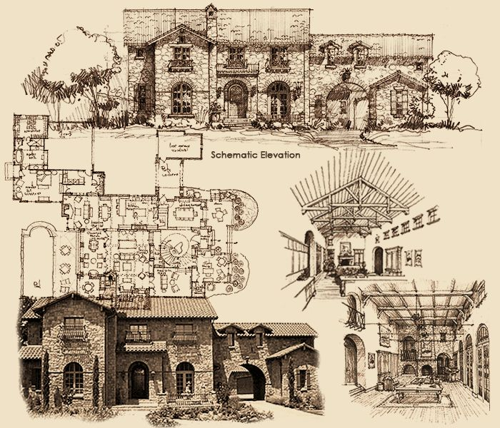 17 Best Images About Architecture Presentations On