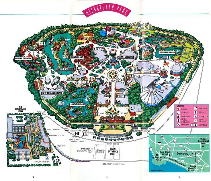 Best Tom Simpson Ideas On Pinterest Simpsons Toys Tin Toys - Disneyland brazil map