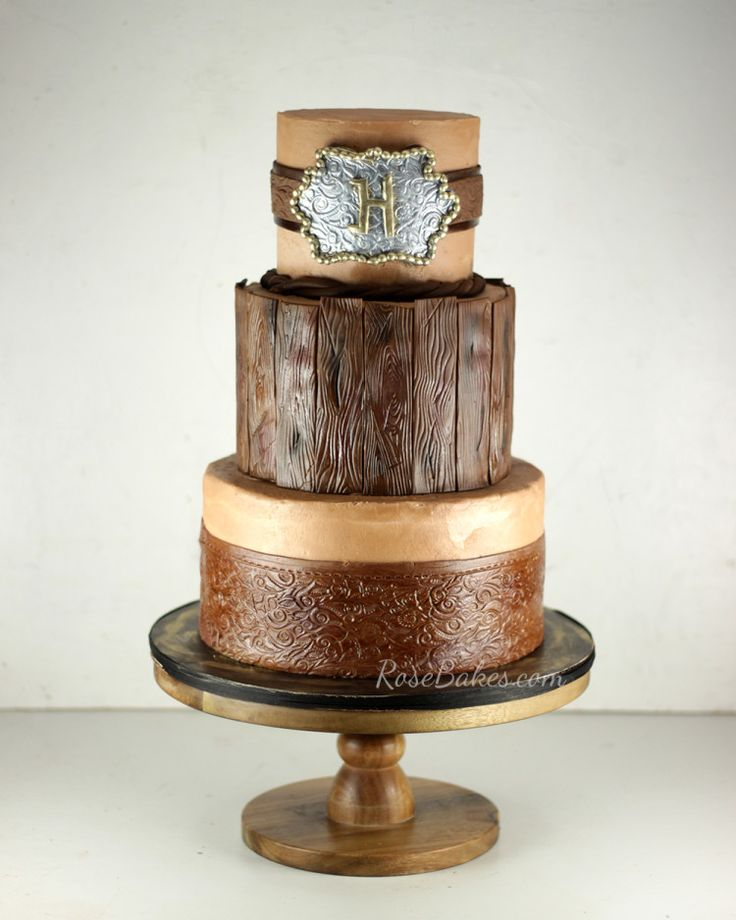 256 best Western Cakes images on Pinterest Western cakes Horse