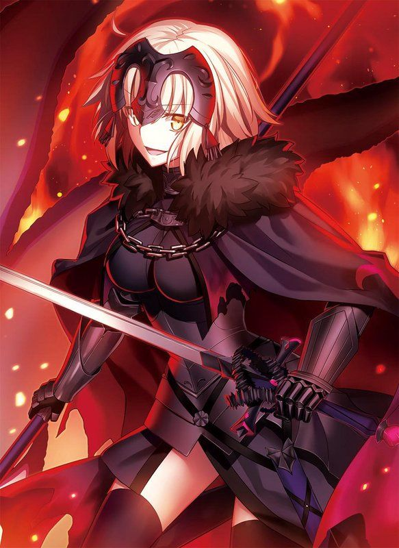 fate stay night live wallpaper apk