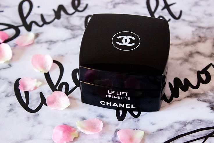 MindandBeauty.nl Review Chanel Le Lift Firming Anti Wrinkle Creme Fine #skincare #huidverzorging #chanel #lelift #beauty