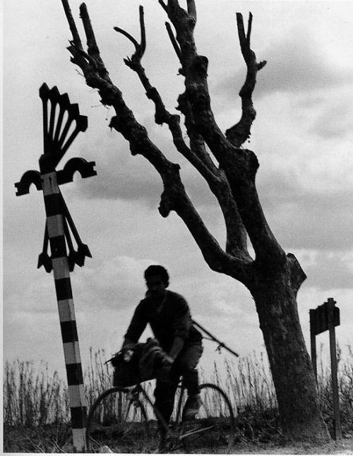 Oriol Maspons Barcelona, 1963