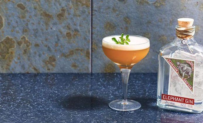 I migliori cocktail della Florence Cocktail Week 2017