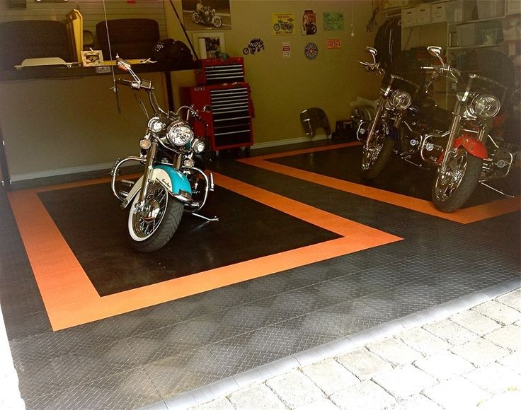 Best garage gym images on pinterest motorcycle