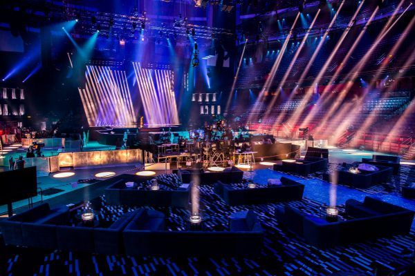 The Grand Final of the Eurovision Song Contest is to be streamed live on the Eurovision YouTube Channel. Fans can join millions of viewers across the world by tuning in from whatever device, to watch the final twenty-six countries compete in a spectacular show live from Stockholm's Globe Arena.