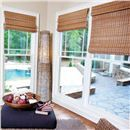 Payless Decor Premium Bamboo Shades - this site has custom window coverings at great prices!!!!  I've ordered from them before and was pretty happy!