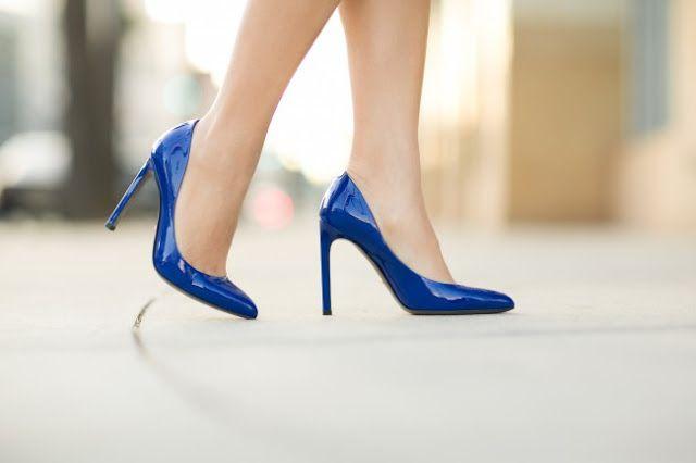 Zapatos para novia   Lindas alternativas de calzado
