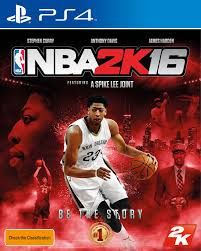 Electronics LCD Phone PlayStatyon: NBA 2K16 - Xbox One