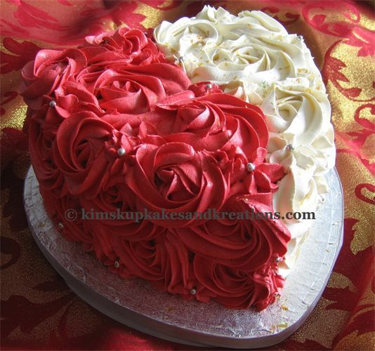 image of cakes for anniversary
