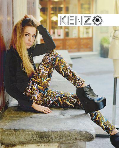"""KENZO MSGM"" Up to 40% off our Fall/Winter 2013 collection!  #fashion #moda #sale #saldi #shopping #fw #woman #denim #kenzo  #msgm  http://www.chirullishop.com/it/8-nuove-collezioni-ai#/designer-msgm-kenzo"