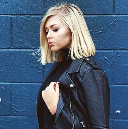 Short Straight Hairstyle Ideas for Stylish Ladies // # Ladies # Hair Style Ideas # for #Just