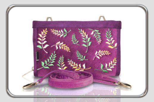 Dompet HPO Makara Flourish | Distributor
