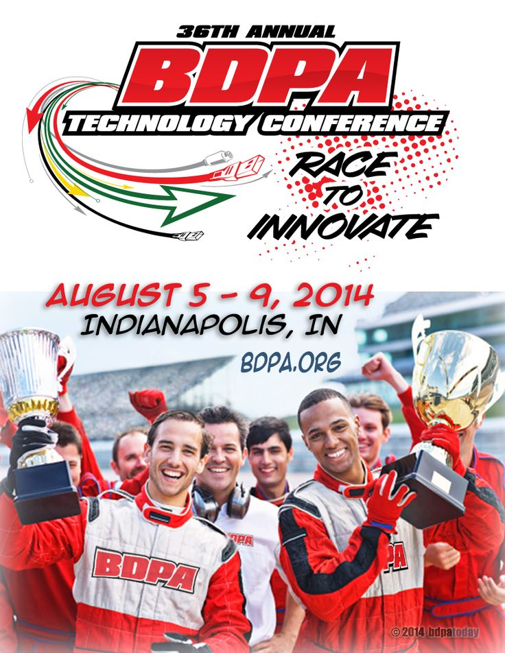 """BDPA 