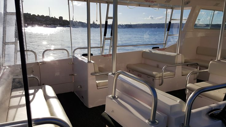 Come on a Sydney Harbour tour with us and take away some fantastic memories