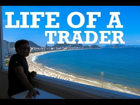 The Life Of A Day Trader: Penthouse Edition | Make money online