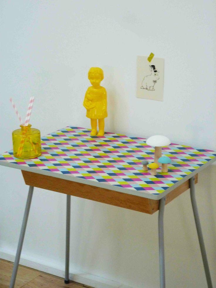 1000 ideas about table de chevet enfant on pinterest - Table de chevet enfants ...