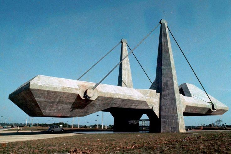 Imagem 4 de 20 da galeria de Clássicos da Arquitetura: Centro de Exposições do Centro Administrativo da Bahia / João Filgueiras Lima (Lelé). Via arcoweb.com.br