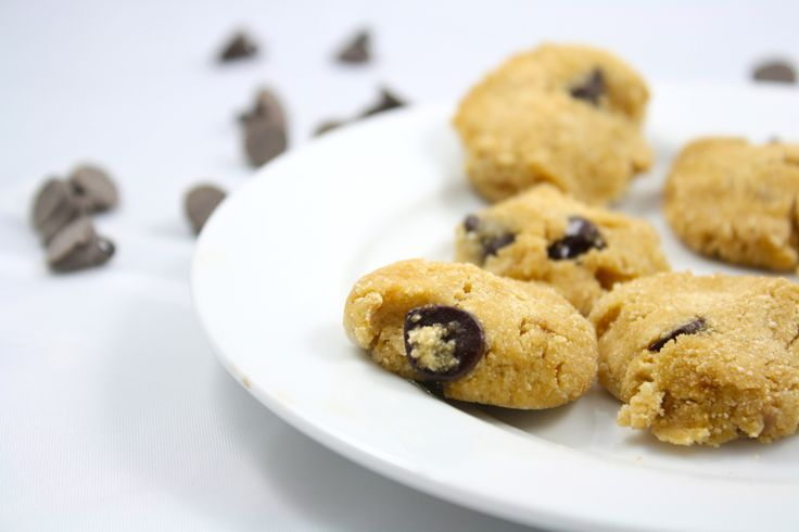 You need to go make these cookies now. Right now. I mean it. Grab your computer and run to the kitchen. I don't mean to be pushy, but I say this becauseI love you and will give you lovingly push y...