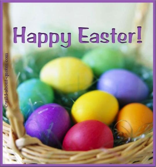 Funny Happy Easter Quotes: Cas, Happy And