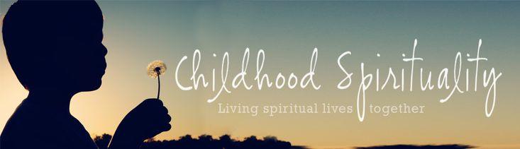 Make Your Own Bible Box | ChildhoodSpirituality.com