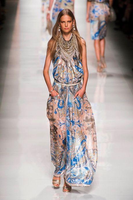 miglior sito web orologio nuovi prodotti caldi abiti estivi floreali | Vestiti lunghi estivi floreali | Stile e ...