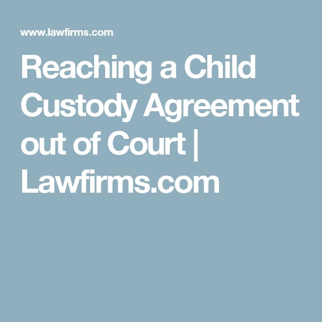25 Best Ideas About Child Custody On Pinterest