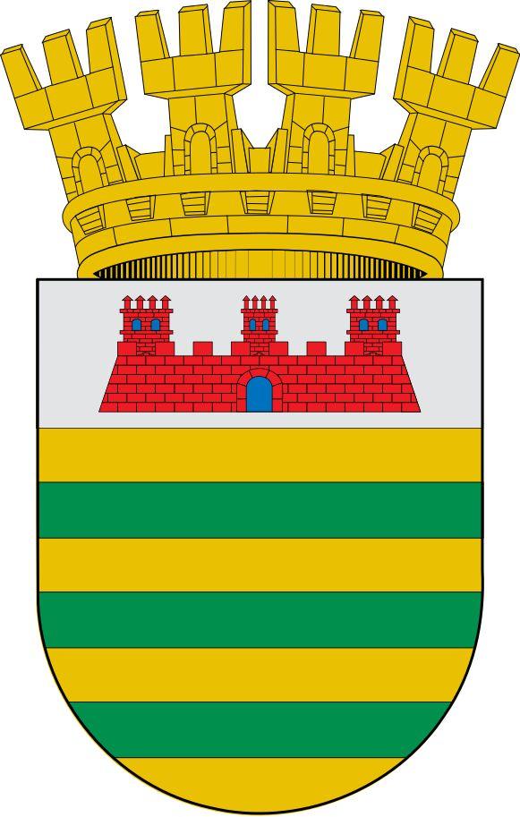 Escudo de la Ciudad de Nacimiento