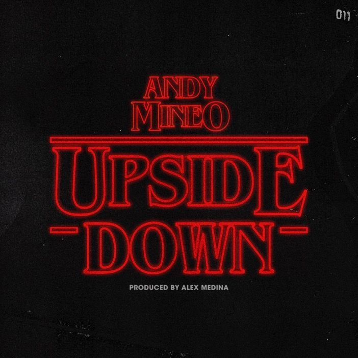 "Andy Mineo ""The Upsidedown"" Prod. By @mrmedina| @andymineo @trackstarz - http://trackstarz.com/andy-mineo-upsidedown-prod-mrmedina-andymineo-trackstarz/"