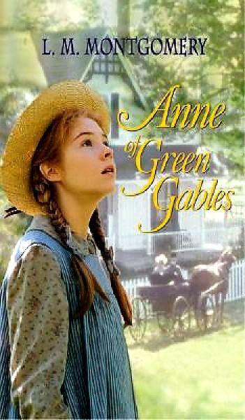 This set of Anne of Green Gables movies, done beautifully true to (most) of the books.