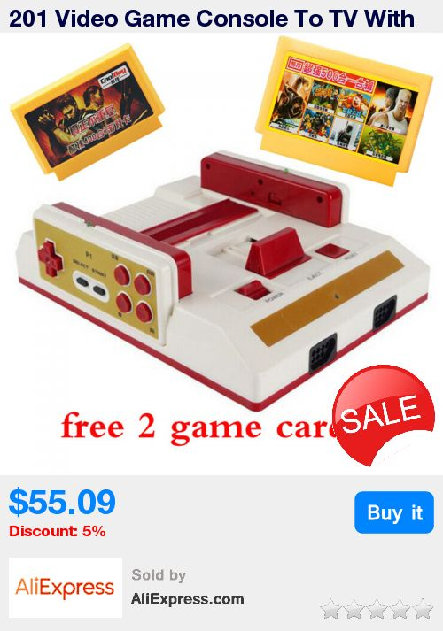 201 Video Game Console To TV With Wireless Gamepad Controller HD HDMI TV Out For 8bit Family TV game +500 in1 400 In1 game card  * Pub Date: 20:58 Jun 6 2017