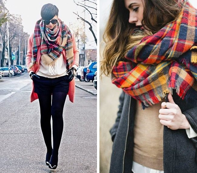 12 незаменимых вещей для стильного зимнего гардероба |