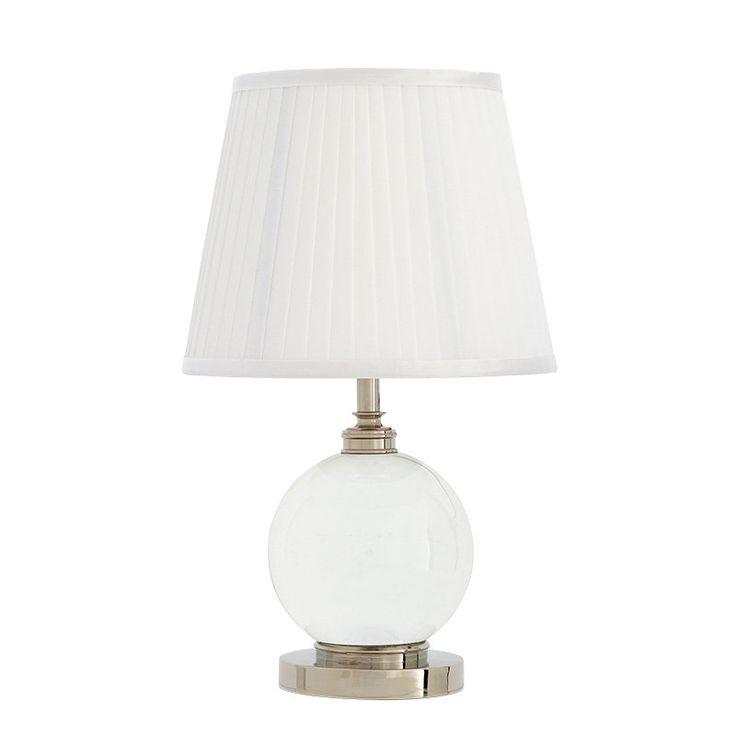 Настольный светильник EICHHOLTZ  LIG07228