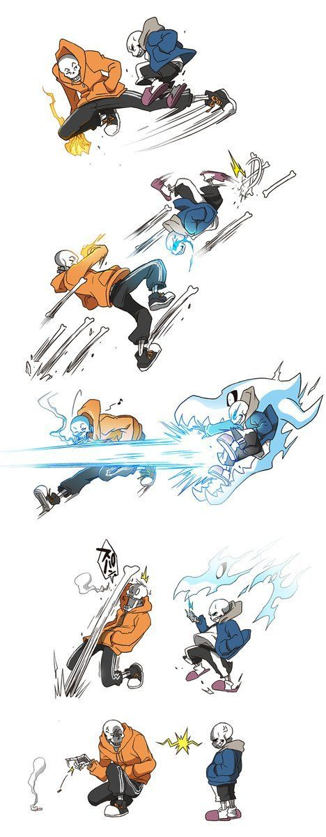I wish this would ACTUALLY happen! The two lazy-bones battling... That'd be AWSOME!
