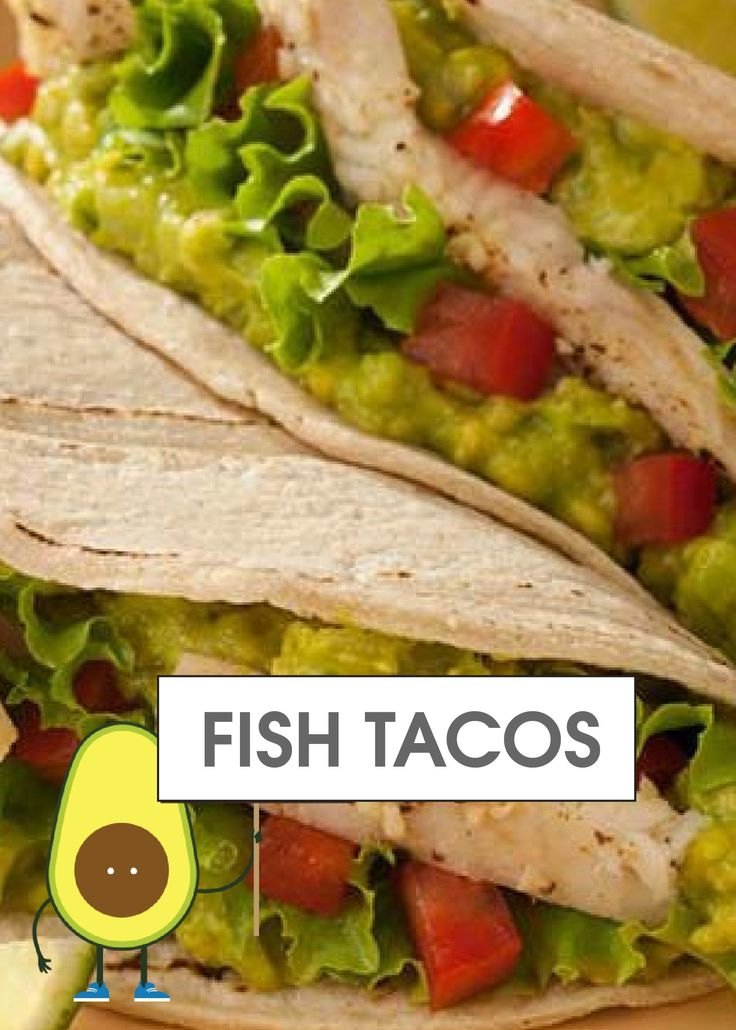 49 best a taste of mexico images on pinterest mexican for Best fish taco recipe in the world