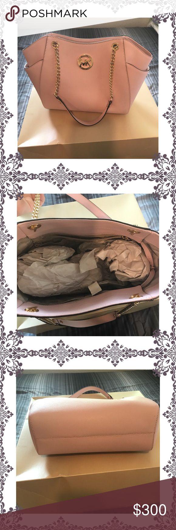 Pink Michael Kors shoulder bag NEW michael kors bag.. Michael Kors Bags