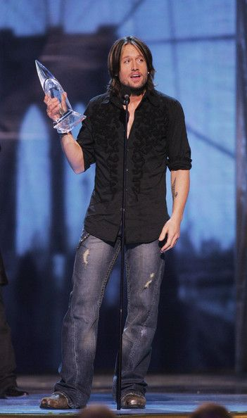 Keith Urban Photos: The 39th Annual Country Music Association Awards - Show