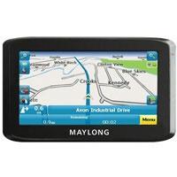 "Maylong 4.3"" GPS Navigation System (ML-405 / ML405)"