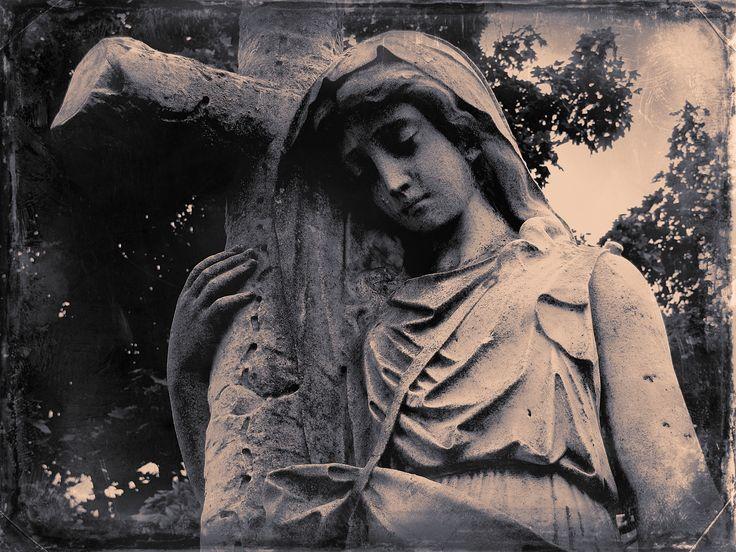 .: sadness :. Oak Grove Cemetery, Fall River MA
