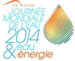 Journée mondiale de l'eau 2014