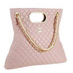Pink Chanel Bag, ZAPATOS Y CARTERAS....❤