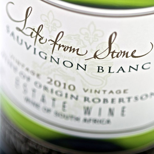 Springfield Wines | Life from Stone | Sauvignon Blanc for the season