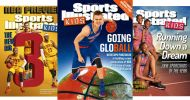 FREE Magazine Subscriptions – Real Simple, Time, Sports Illustrated Kids & More
