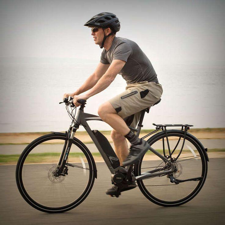 bicicletas eléctricas Yamaha