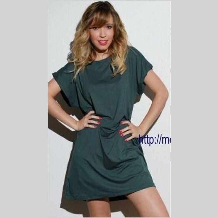 Απλό, εύκολο, ανέμελο, δροσερό καλοκαιρινό φόρεμα!!!!