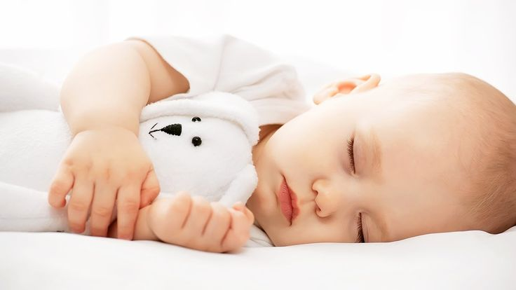 Bayi Anda Susah Tidur? Mungkin Anda Melakukan Kesalahan Ini! - kualitas tidur bayi sangat diperlukan untuk daya tahan dan tumbuh kembangnya. tapi kadang...