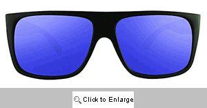 Justin Sport Sunglasses - 182 Black/Green