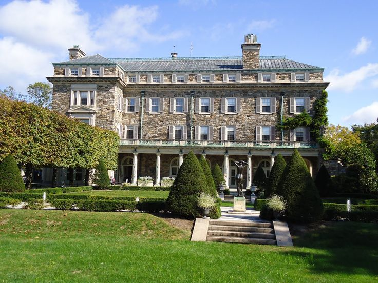 84 best images about landmarks on pinterest bay news for Old new york mansions