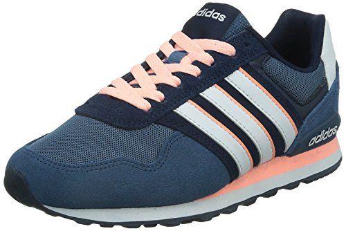 adidas Damen 10K W Turnschuhe - http://on-line-kaufen.de/adidas/adidas-neo-damen-10k-sneakers